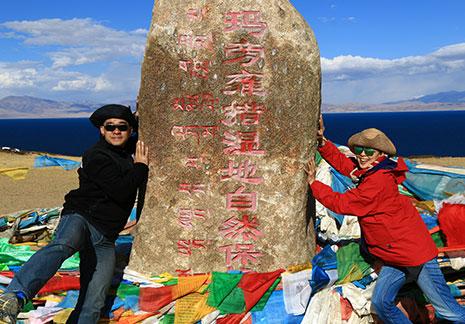 拉薩-羊湖-日喀則-珠峰4日遊