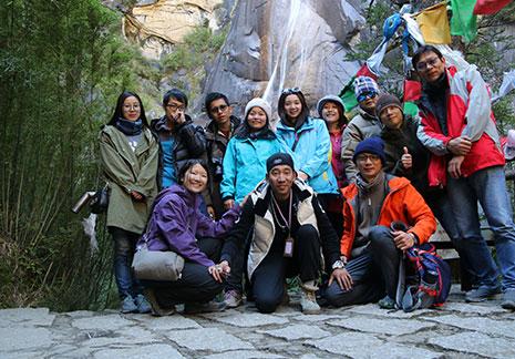 西藏經典11日遊-珠峰大本營+神湖納木措